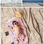 Los mejores cambiadores para playa de este verano 2018