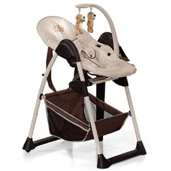 Hauck Sit N Relax - Oferta de hamaca trona para bebé con mejor calidad precio