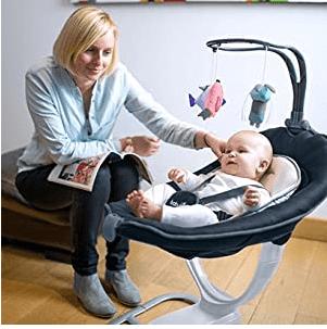 Hamaca bebé ergonómica