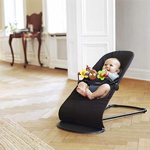 Hamaca para bebé recién nacido BABYBJÖRN
