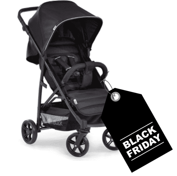 Black Friday en sillas de paseo
